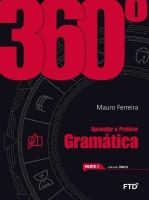 360°- Aprender e Praticar Gramática - Vol. Único