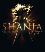 Still The One - Live From Vegas - Blu-Ray