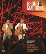 Bruno & Marrone - Pela Porta da Frente - Blu-Ray