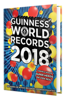 Guinness World Records 2018 (Português)