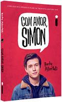 Com Amor, Simon (Português)