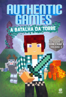 Authentic Games. A Batalha da Torre! (Português)