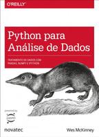 Python Para Análise de Dados (Português)