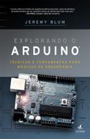 Explorando o Arduino (Português)