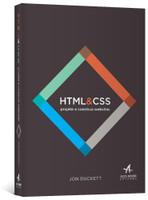 HTML e CSS Projete e Construa Websites (Português)