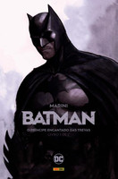 Batman - O Príncipe Encantado Das Trevas Vol. 1 De 2