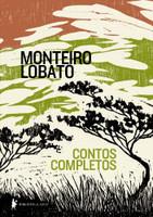 Monteiro Lobato - Contos Completos (Português)