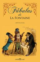 Fábulas de La Fontaine (Português)