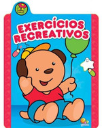 Exercícios Recreativos 2-4 Anos