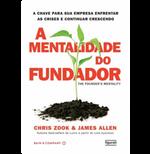 A Mentalidade Do Fundador