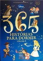 365 Histórias Para Dormir - Volume 1