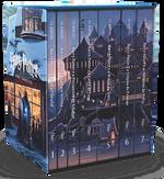 Box Harry Potter - Série Completa