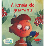 A lenda do guaraná (Vol. 15)