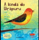 A lenda do Uirapuru (Vol. 21)