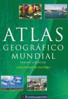 Atlas Geográfico Mundial. Versão Essencial