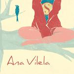 Ana Vilela - Digipack