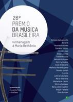 26º Prêmio da Música Brasileira – Homenagem À Maria Bethânia - DVD