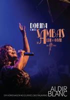 Dorina - Canta Sambas De Aldir e Ouvir - DVD
