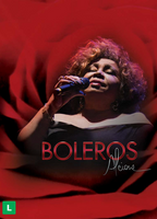 Alcione - Boleros - DVD - Digipack