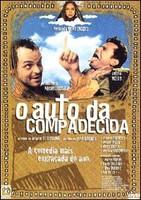O Auto da Compadecida - DVD