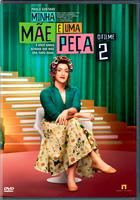 Minha Mãe É Uma Peça 2 - o Filme - DVD