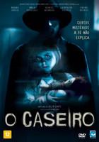 O Caseiro - DVD