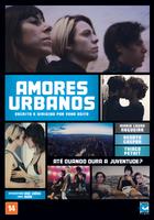 Amores Urbanos - DVD