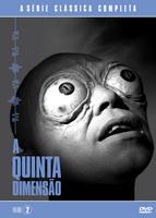 A Quinta Dimensão - A Série Clássica Completa - Volume 2 - 6 Discos