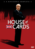 House Of Cards - A Minissérie Completa - 7 Discos