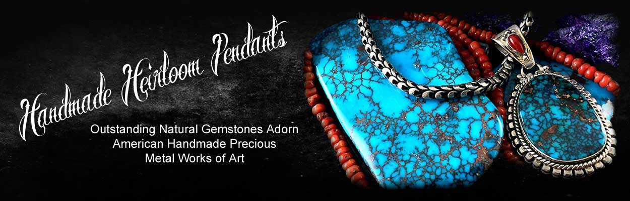 Take a look at our amazing gemstone Pendants