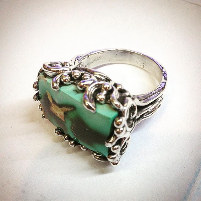 Fashion Turquoise Jewelry
