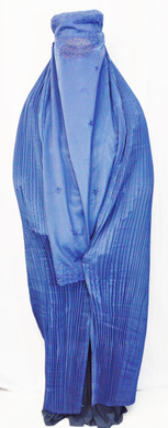 Authentic Afghan Burqa for Ladies in 6 Color Options