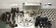 Fab9Tuning EFR V-Band Bottom Mount Turbo Kit (NC 06-15)
