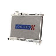 KOYO Hyper V-Series Performance Radiator ND 16+