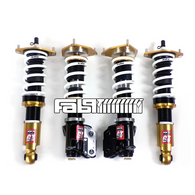 HKS MAX IV GT Coilover System ND 16+