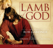 Lamb of God - CD