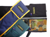 Fishing rod carry bags