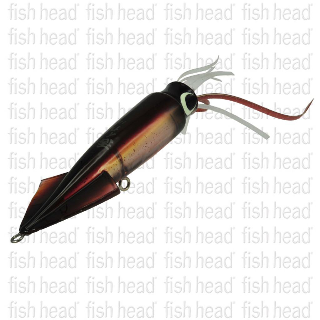 Sea Falcon Live Squid 70g