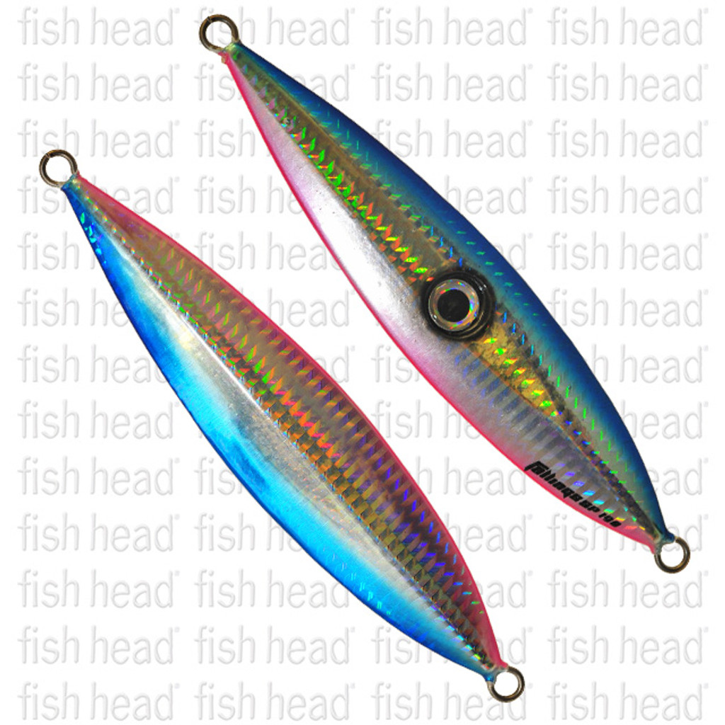 Jigging Master Fallings 320g