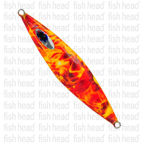 Jigging Sports JSA 100g jig