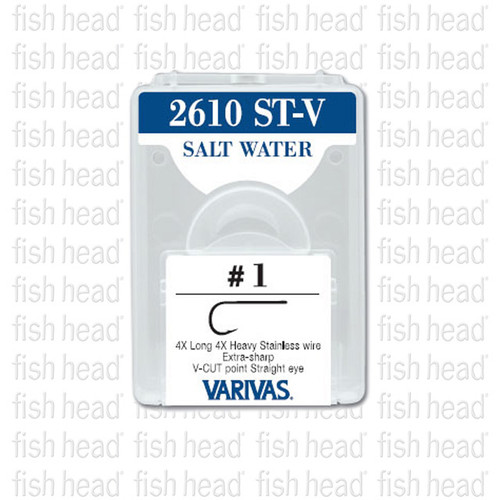 Varivas 2610 ST-V fly hook