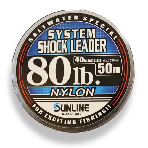 Sunline System Shock Leader