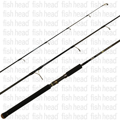 Zenaq Twitch FC70-3 Long Handle