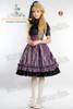 items in photos (sell separately): blouse: TP00136 hairdress: P00564 gloves: P00568 black leggings: P00182 white leggings: P00187