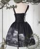 Black Version Wearing with skirt SKU: SP00157