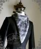 match fur collar P00573