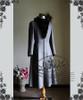 Grey version, match with fur collar P00573