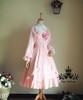 Co-ordinate Show (Pink Ver) dress L00023, blouse TP00134