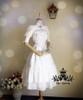 Co-ordinate Show (White Ver.) dress DR00146, fan P00580