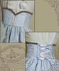 Detail View (White + Light Blue Ver.)